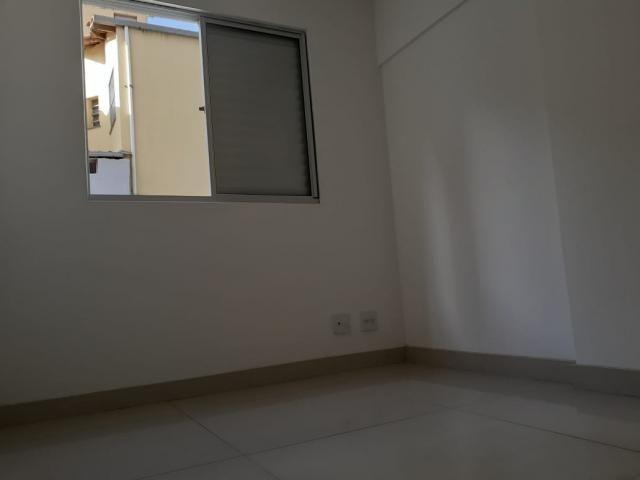 Apartamento à venda com 3 dormitórios em Santa terezinha, Belo horizonte cod:5593 - Foto 3