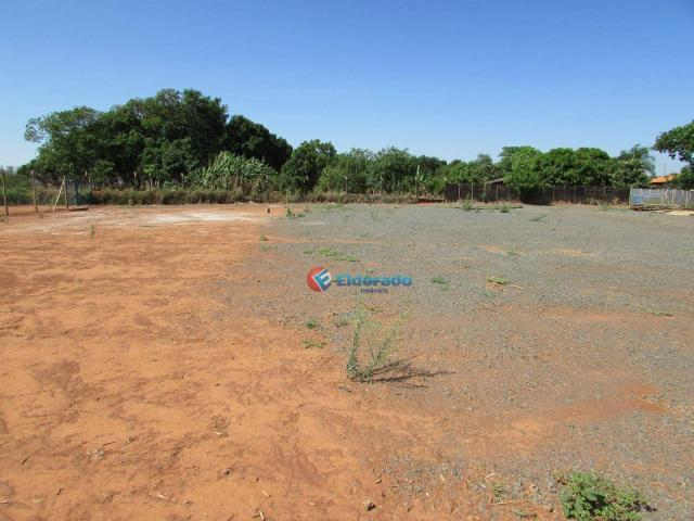 Terreno para alugar, 4000 m² por R$ 1/mês - Sitio Santana - Sumaré/SP - Foto 5