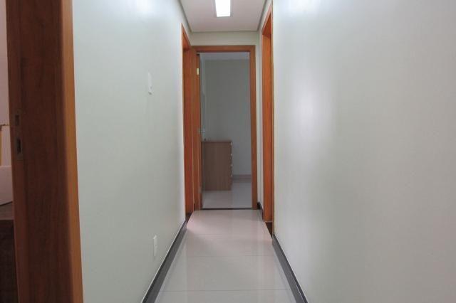 Apartamento à venda com 3 dormitórios em Caiçara, Belo horizonte cod:5612 - Foto 4