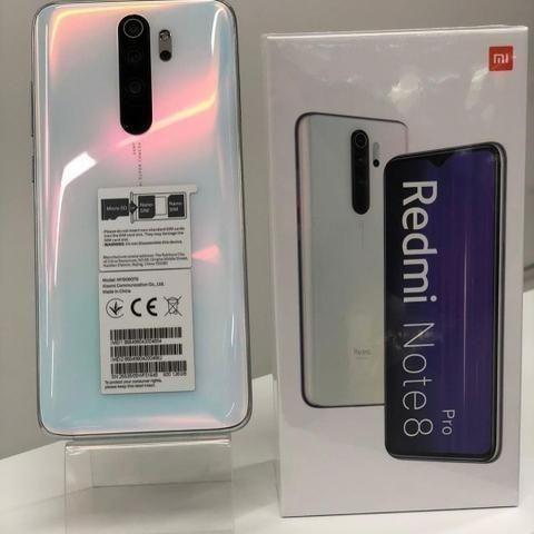 Natal na Wiki Xiaomi Redmi Note 8 Pro Dual SIM
