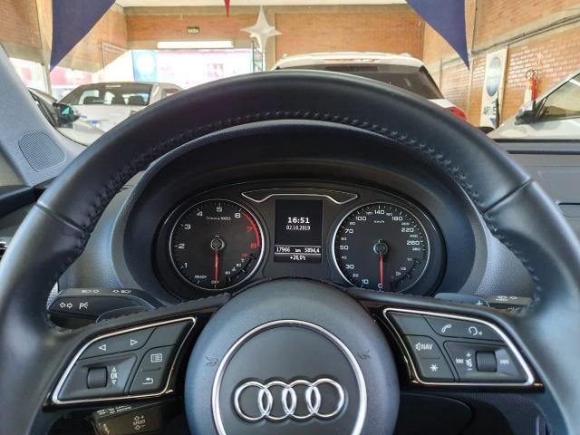 Audi A3 TFSI -2018 - Foto 11