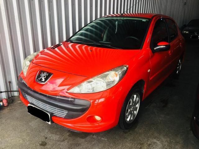 Peugeot 207 XR 2010/2011