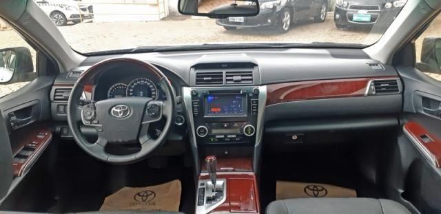 TOYOTA CAMRY 3.5 V6 24V GASOLINA 4P AUTOMATICO. - Foto 3