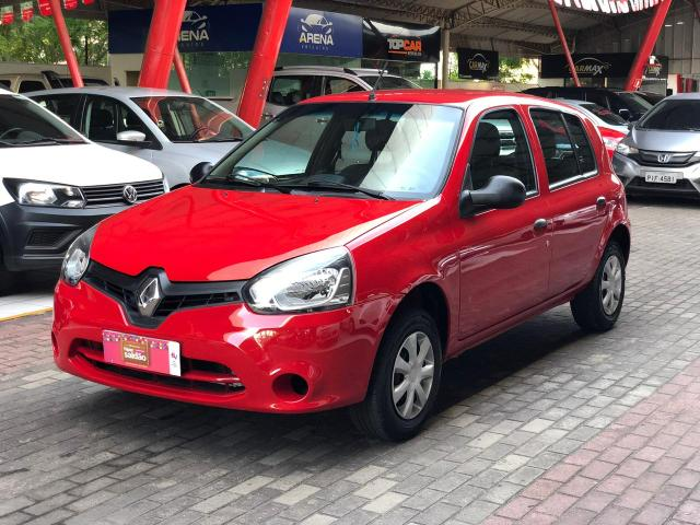 Renault/Clio Exp 1.0 ano:2014/2014 - Foto 3