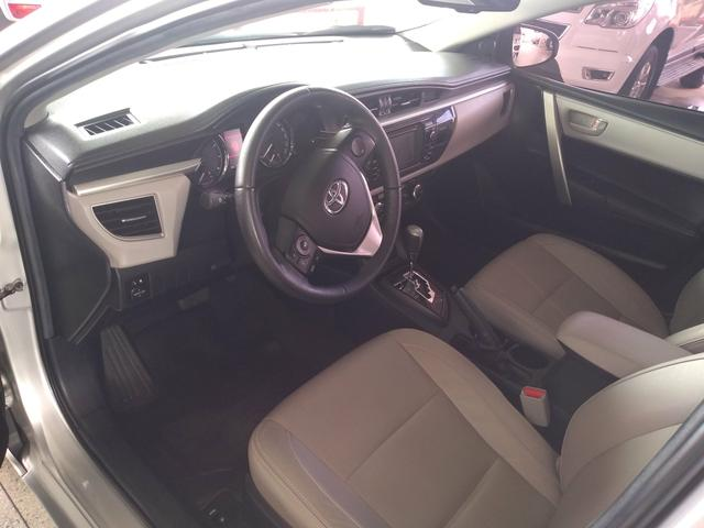 Novo Corolla XEI 2.0 - Foto 6