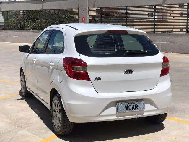 Ford Ka SE 1.0 2015 - Foto 6