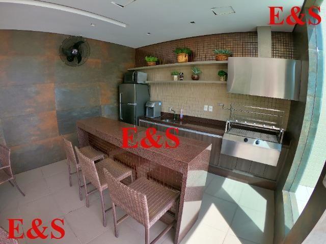 Viva Verde Jacira Reis, 109m², 3 Suítes, Pronto Morar, use FGTS, Agende sua Visita - Foto 5
