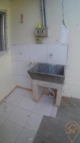 Casa para alugar com 1 dormitórios em Boqueirao, Curitiba cod:02268.001 - Foto 12