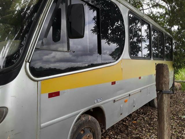 Micro ônibus volks analizo propostas e trocas - Foto 4