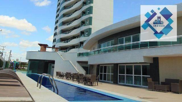Apartamento com 3 dormitórios à venda, 164 m² por R$ 1.100.000,00 - Guararapes - Fortaleza - Foto 16