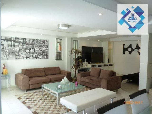 Casa Projetada com elegância e conforto à venda, Vila União, Fortaleza. - Foto 2