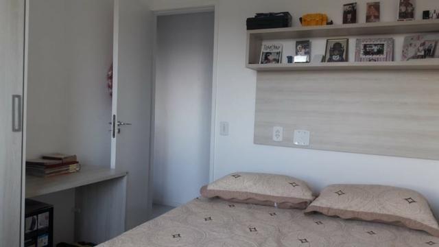 Apartamento 61m² com 3 quartos e 2 vagas Cajazeiras - Foto 18