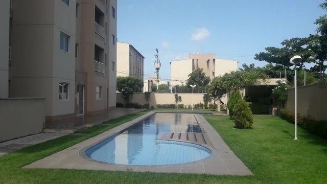 Apartamento 61m² com 3 quartos e 2 vagas Cajazeiras - Foto 3