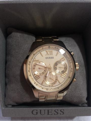 3b0661b1701 Relógio Feminino Guess - Bijouterias