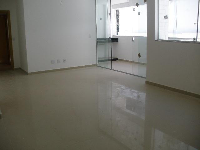 Apartamento à venda com 4 dormitórios em Buritis, Belo horizonte cod:2060 - Foto 3