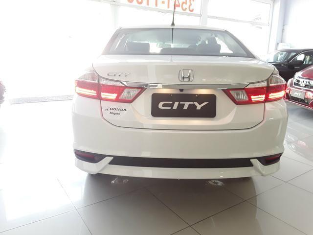 Honda city ex zero km - Foto 3