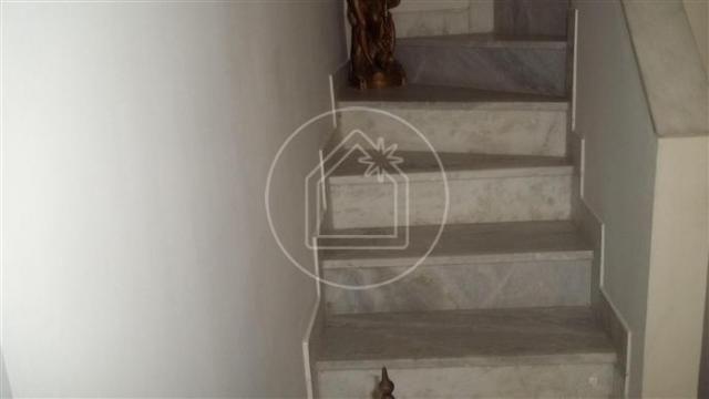 Casa à venda com 3 dormitórios em Meier, Rio de janeiro cod:844010 - Foto 16