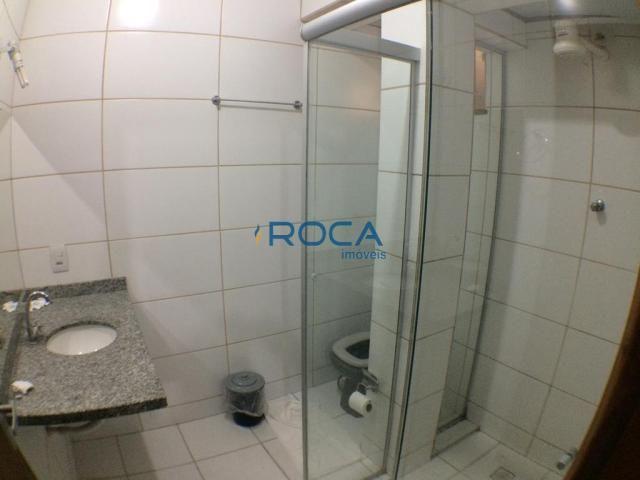 Apartamento para alugar com 1 dormitórios em Vila brasília, São carlos cod:14778 - Foto 7