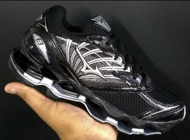 513810552d190 Tênis Mizuno oferta imperdível Disktenis - Roupas e calçados - Cj ...