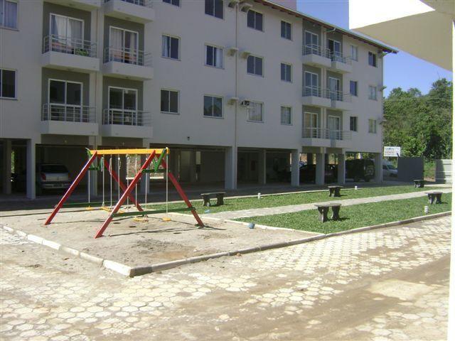 Apartamento à venda com 3 dormitórios em Jarivatuba, Joinville cod:V03617