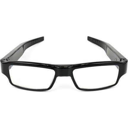 Óculos Espião Com Camera Espiã,modelo Social Muito Discreto ... 372c8b52ce