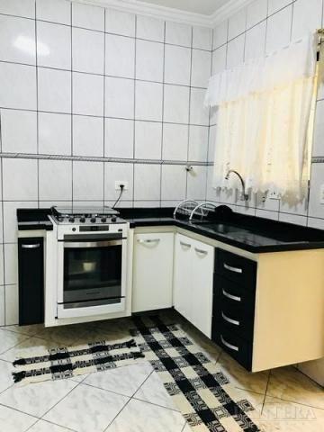 Casa à venda com 3 dormitórios em Vila marina, Santo andré cod:51960 - Foto 11