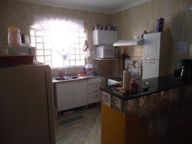 Excelente Sobrado - Samambaia Norte - Foto 3