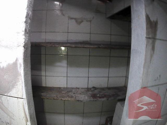 Casa residencial para locação, parangaba, fortaleza. - Foto 8