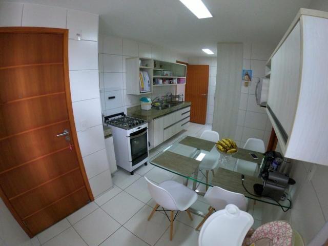 Apartamento à venda com 3 dormitórios em Ponta verde, Maceió cod:268 - Foto 18