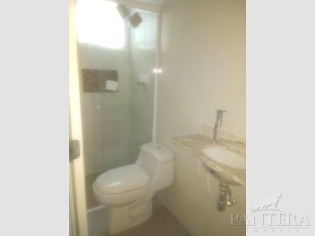 Apartamento à venda com 2 dormitórios em Vila tibiriçá, Santo andré cod:51925 - Foto 8