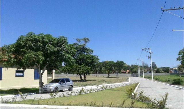 Lote em Iguabinha à beira da Lagoa de Araruama - Foto 2