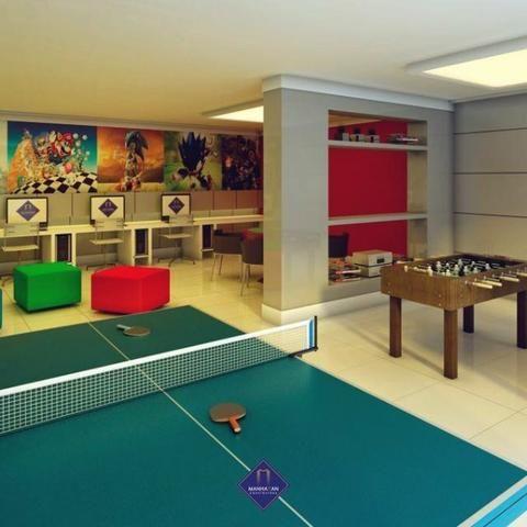 Apartamento no Cocó 3 Quartos! - Foto 4