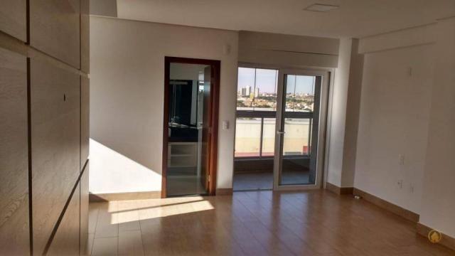 Apartamento residencial à venda, São Miguel, Franca. - Foto 6