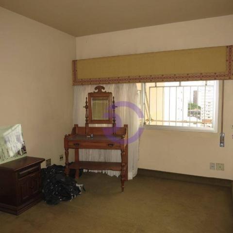 Apartamento com 4 dormitórios para alugar, 269 m² por R$ 2.500,00/mês - Centro - Londrina/ - Foto 17