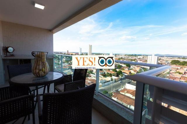 Apartamento 3/4 para Venda no Ville de Mônaco - Santa Monica - 2 Vagas Soltas