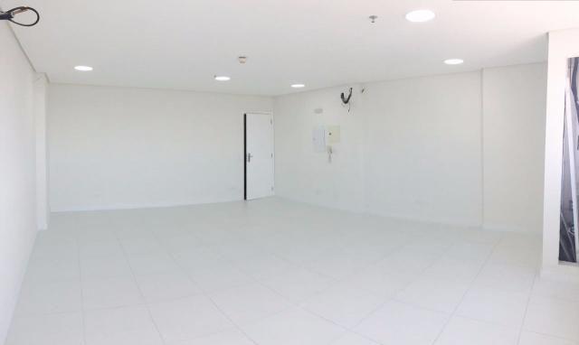 Sala comercial em são bernardo - Foto 6