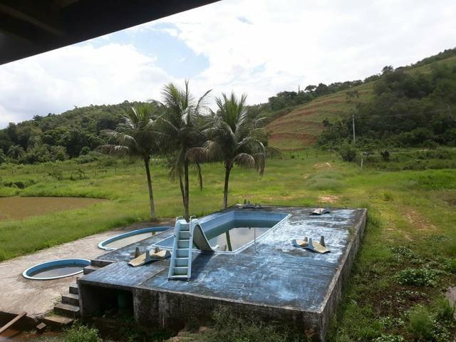 Lindo sítio em Mauá ( Guia de Pacobaíba) oportunidade!!! - Foto 3