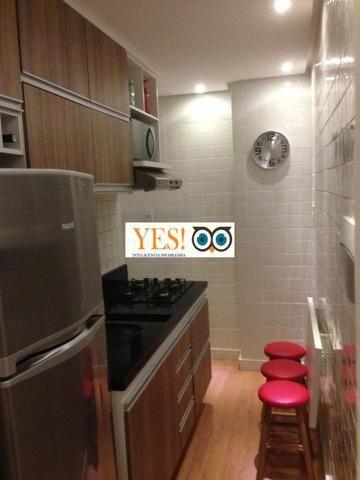 Apartamento 2/4 para Venda no Vila Olimpia - Foto 5