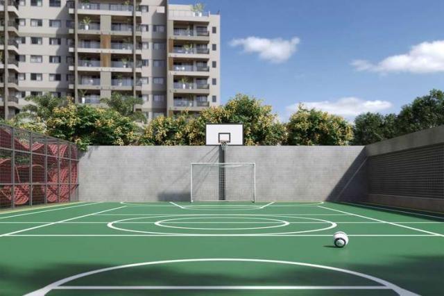 Mudrá Full Living - Apartamentos de 2 e 3 quartos bem localizado na Barra da Tijuca - Rio  - Foto 10