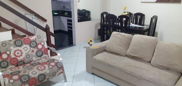 Casa à venda com 3 dormitórios em Santa rosa, Belo horizonte cod:4046 - Foto 2