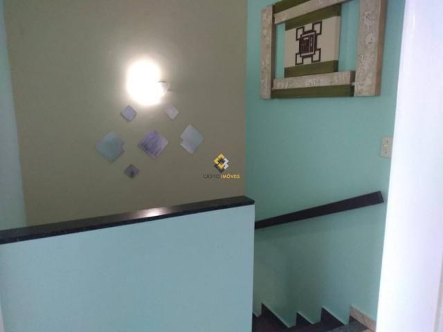 Casa à venda com 3 dormitórios em Santa rosa, Belo horizonte cod:4046 - Foto 8