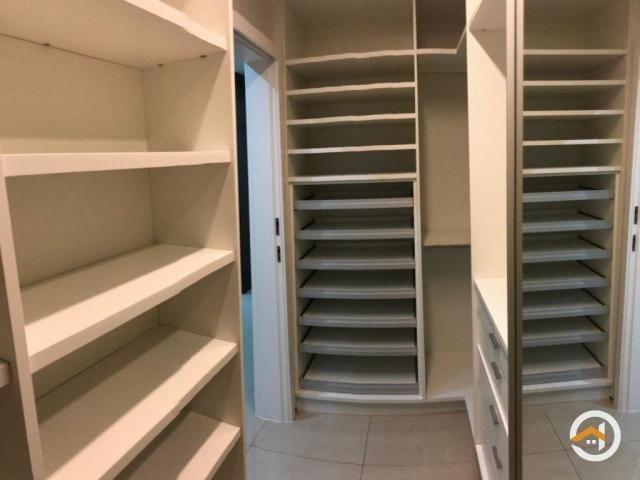 Apartamento à venda com 4 dormitórios em Setor marista, Goiânia cod:4139 - Foto 18