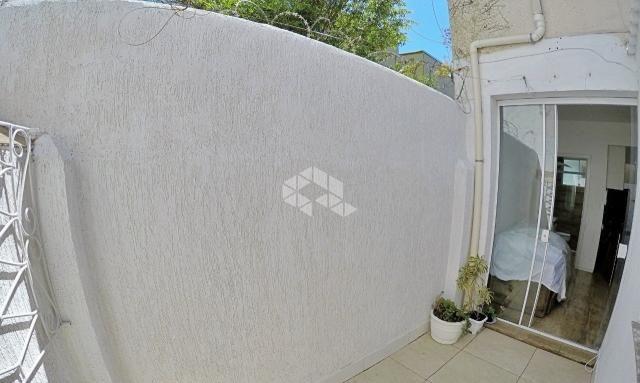 Apartamento à venda com 1 dormitórios em Cidade baixa, Porto alegre cod:9929352 - Foto 13