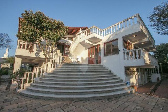 Casa à venda com 4 dormitórios em Chacara das pedras, Porto alegre cod:8150 - Foto 3
