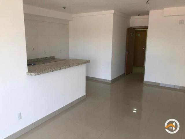 Apartamento à venda com 3 dormitórios em Parque amazônia, Goiânia cod:4142 - Foto 16