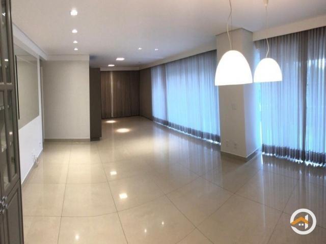 Apartamento à venda com 4 dormitórios em Setor marista, Goiânia cod:4139 - Foto 2