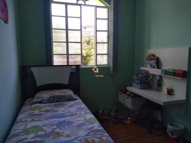 Casa à venda com 3 dormitórios em Santa rosa, Belo horizonte cod:4046 - Foto 12
