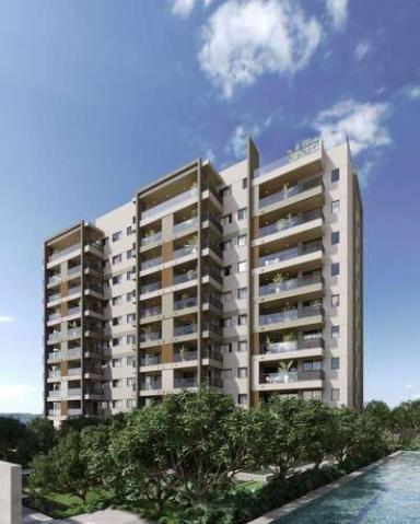 Mudrá Full Living - Apartamentos de 2 e 3 quartos bem localizado na Barra da Tijuca - Rio  - Foto 7