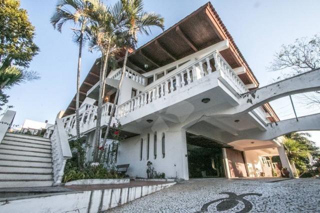Casa à venda com 4 dormitórios em Chacara das pedras, Porto alegre cod:8150 - Foto 2