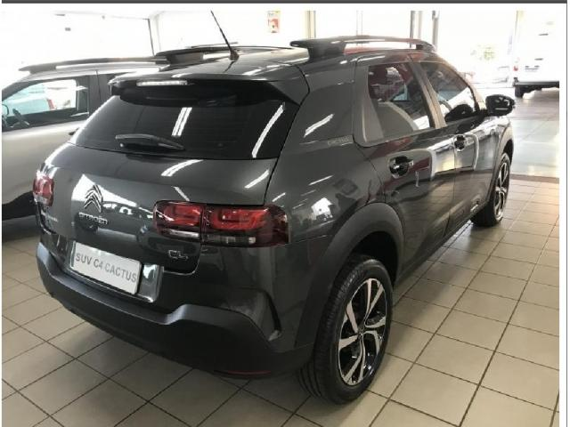 Citroen C4 Cactus 1.6 VTI 120 FLEX FEEL PACK EAT6 - Foto 4
